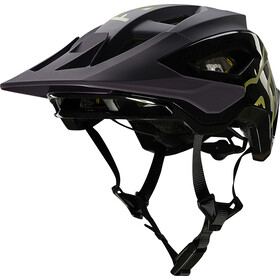 Fox Speedframe Pro Helmet Men, dark purple
